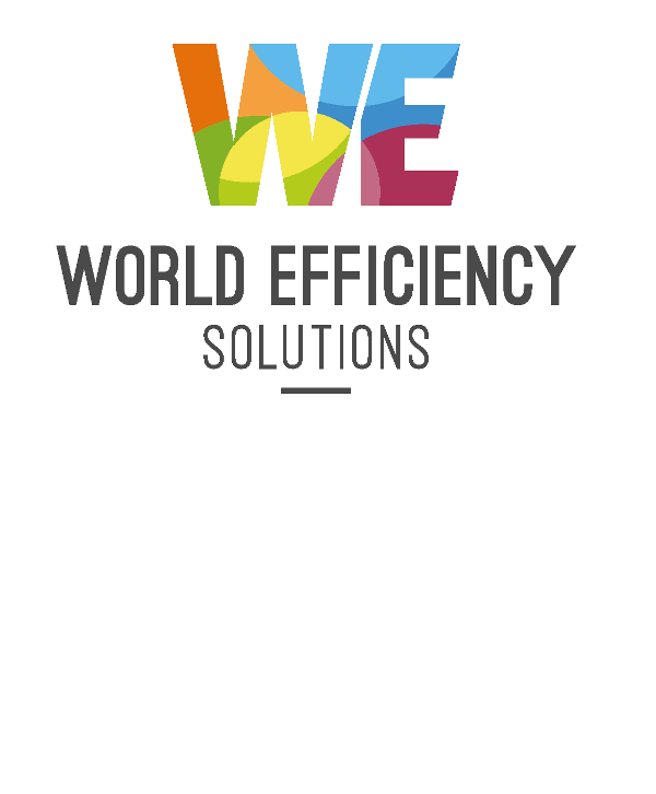 World Efficiency logo