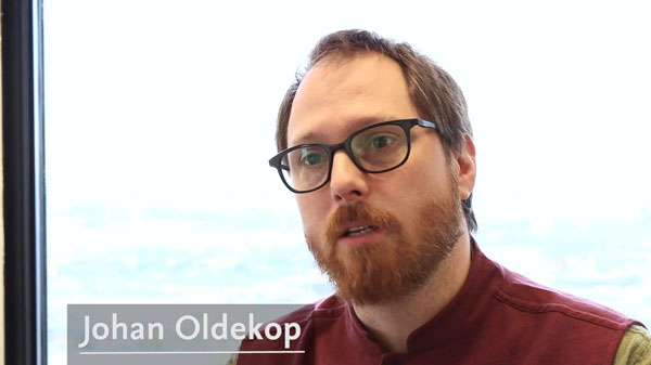 Johan Oldekop