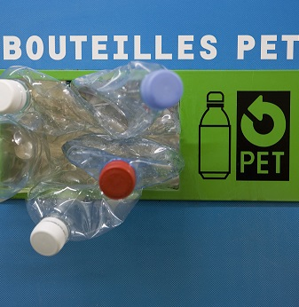 PET Bottles recycling - 'single circular economy', taxes on plastics
