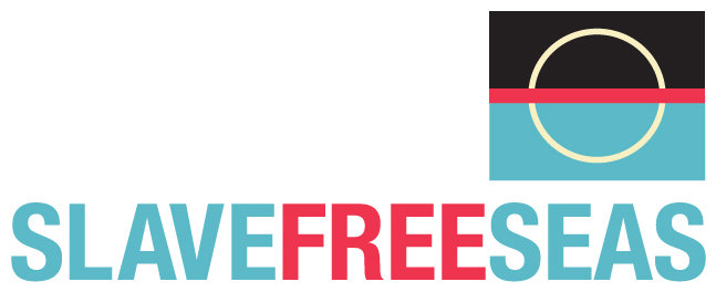 Slave Free Seas charitable trust New Zealand logo