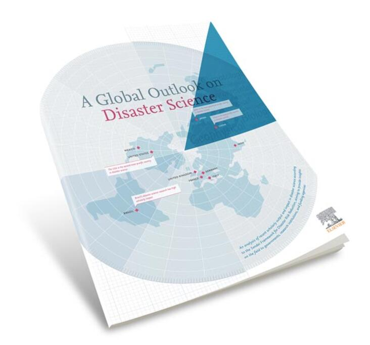 A Global Outlook on Disaster Report 2017