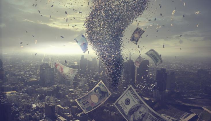 Demise of correspondent banking relationships - SDG Resource Centre