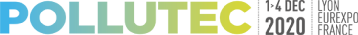 Pollutec 2020 logo