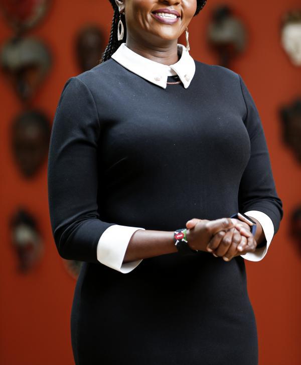 Image of Joyce Kibe