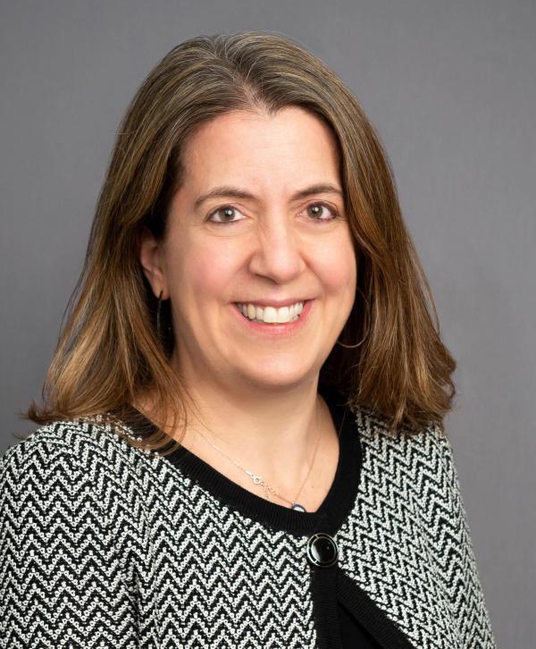 Image of Kumsal Bayazit, CEO, Elsevier
