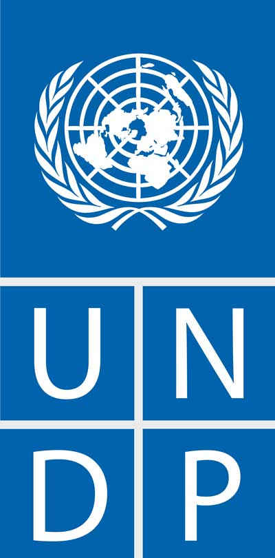 UNDP logo - SDG Resource centre