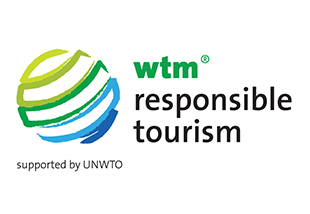 Responsible Tourism stand at World Travel Market