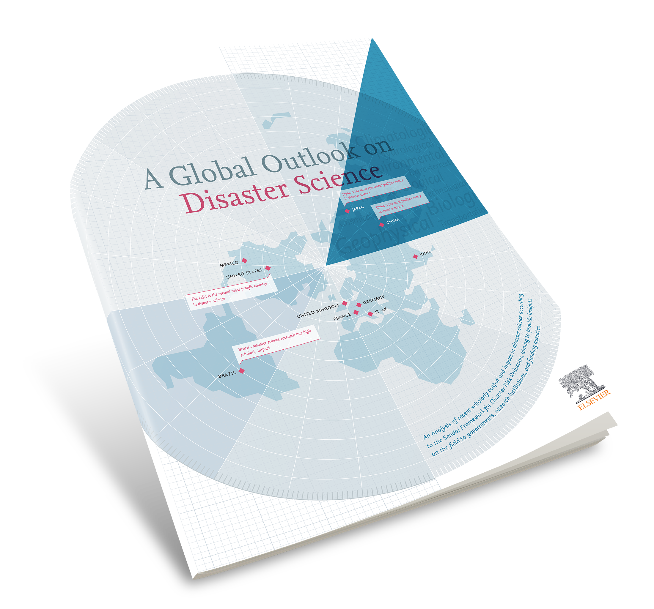 Global Outlook on Disaster Science