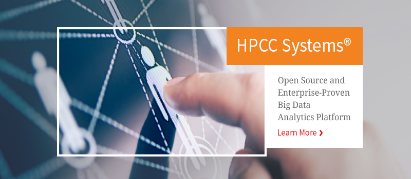 HPCC Systems Overview